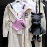 ユニクロ「DISNEY LOVE MINNIE MOUSE COLLECTION by AMBUSH」1