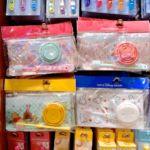 東京ディズニーランド2020歯ブラシセット