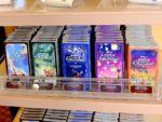 東京ディズニーランド「Disney Storybook Chocolate」 デザイン