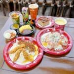 東京ディズニーランド「グランマ・サラのキッチン」2021グランドメニュー