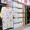 ミッキーたちが過ごすハワイの休日!ユニクロ(UNIQLO)Tシャツ「ミッキー アロハUT」