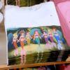 アリエル7姉妹やシュガー・ラッシュ:オンラインも!ユニクロ(UNIQLO)Tシャツ「ディズニープリンセス アンド ヴィランズUT」