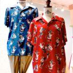 東京ディズニーランド2020シャツ・お土産