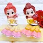 Disney Characters Sprinkles Sugar 〜Pink ver.〜 プレミアムフィギュアーBelleー