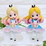 Disney Characters Sprinkles Sugar 〜Pink ver.〜 プレミアムフィギュア-Alice-