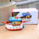 東京ディズニーリゾートヴィークルコレクション「ドナルドのボート」1