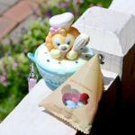 東京ディズニーシー「クッキー・アン」ミニスナックケース画像