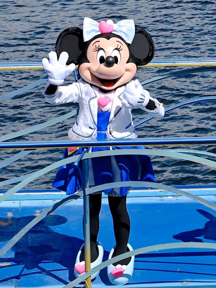 ミニーマウス1