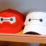 東京ディズニーランド『ベイマックス』キャップ帽子