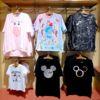 """東京ディズニーランド""""2020春夏""""Tシャツ・お土産"""