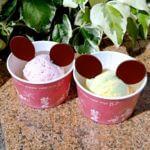 チックタック・ダイナー アイスクリーム
