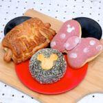 チックタック・ダイナー キャラクターパン