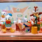 東京ディズニーランド「ミッキー&フレンズ」ポージープラッシーコスチューム(トゥーンタウン)