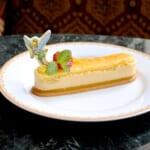 ティンカー・ベルデザインチーズケーキ