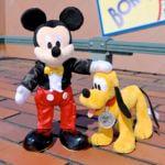 東京ディズニーリゾート「ミッキー&フレンズ」ポージープラッシー・お土産