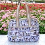 """LeSportsac """"Disney Mickey Mouse Collection""""レスポートサック"""