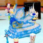 東京ディズニーランド・エレクトリカルパレード・ドリームライツ ナノブロック