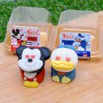 セブン-イレブン「食べマス Disney(ディズニー)」ミッキーマウス&ドナルドダック