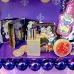 東京ディズニーランド『美女と野獣』ボディ化粧品・お土産1