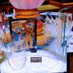 東京ディズニーシー19周年ガラスグッズ・お土産