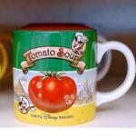 東京ディズニーランド「ミッキーマウス」マグカップ