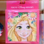 東京ディズニーランド『塔の上のラプンツェル』ミニタオル・お土産