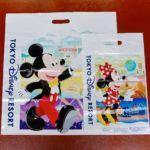 東京ディズニーリゾート お買い物袋1
