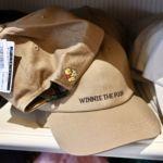 『くまのプーさん』キャップ(帽子)