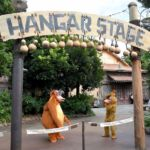 ハンガーステージ『ジャングル・ブック』キャラクターグリーティング