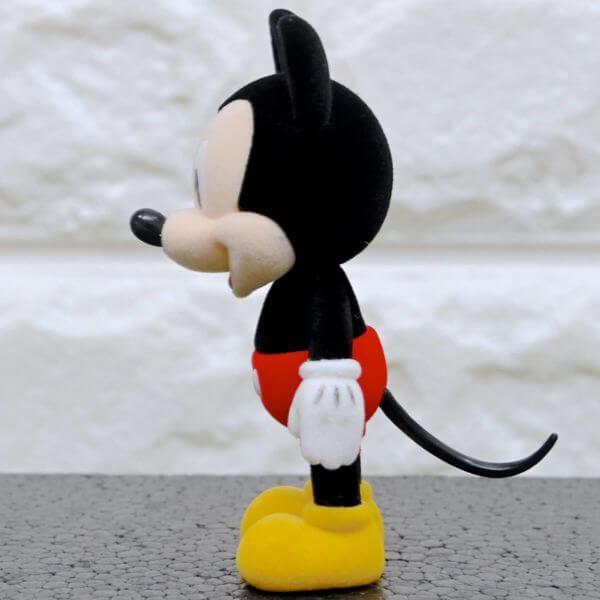 DD-01 ディズニーキャラクター DIYTOWN ドール ミッキーマウス 横