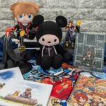 BANDAI SPIRITS 一番くじ「KINGDOM HEARTS~Second Memory~」