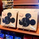 東京ディズニーランド ミッキーマウス黒板マグネットセット