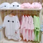 東京ディズニーランド2021春夏Tシャツ・パーカーお土産まとめ