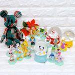 Happyくじ「DISNEYクリスマスオーナメント2020」
