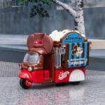 ディズニーモータース「ドゥービー ミッキーマウス バレンタインエディション2021」
