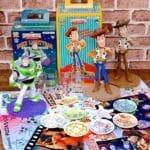 BANDAI SPIRITS「一番くじ ディズニー&ピクサー〈トイ・ストーリー〉~25th Anniversary~」