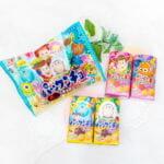 森永製菓「パックンチョ」ディズニー&ピクサーデザイン