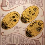 ペニーアーケード2021イヤリースーベニアメダル1