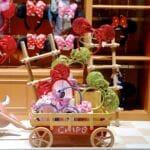 東京ディズニーランド2021春夏カチューシャ・お土産