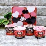 サーティワン アイスクリーム ディズニー「ミッキー&ミニー ハートボックス」