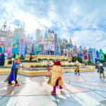 東京ディズニーランド『ピノキオ』グリーティング
