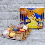 銀座コージーコーナー ディズニー<美女と野獣>コレクション(9個入)