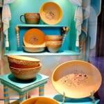 東京ディズニーランド『くまのプーさん』食器・お土産