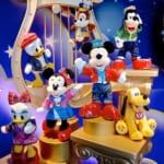 東京ディズニーシー「ハロー、ニューヨーク!」ミッキー&フレンズコスチューム