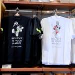 東京ディズニーリゾート「アディダス」プロデュースTシャツ