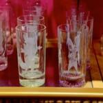 東京ディズニーランド『ズートピア』グラス・お土産
