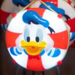 東京ディズニーランド「ドナルドダック」光るおもちゃ・お土産 白