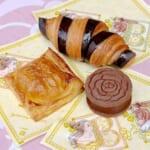スウィートハート・カフェ「東京ディズニーランド×Sadaharu AOKI paris」 コラボレーションメニュー
