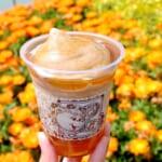 カフェ・オーリンズ「Sadaharu AOKI paris」紅茶スムージー・デザート