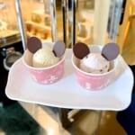"""チックタック・ダイナー""""2021春""""ミッキーマウスアイスクリーム"""